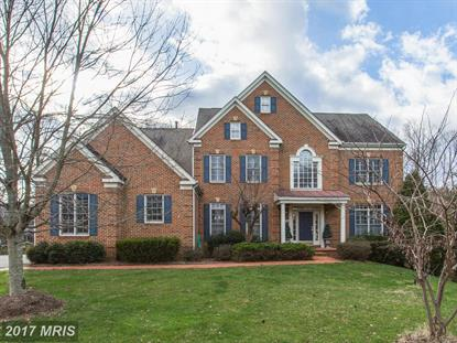 2728 ROBALEED WAY Herndon, VA MLS# FX9790740