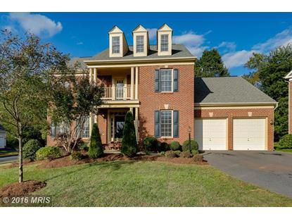 11601 FOREST HILL CT Fairfax, VA MLS# FX9791747
