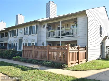 6082A ESSEX HOUSE SQ #A, Alexandria, VA