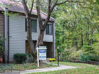 11500 HEARTHSTONE CT Reston, VA MLS# FX9798654