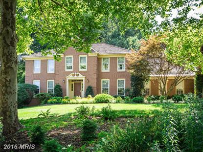 10820 FIELDWOOD DR Fairfax, VA MLS# FX9798687