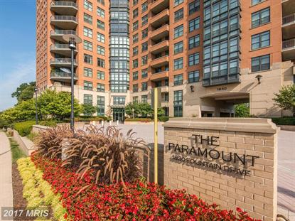 1830 FOUNTAIN DR #308 Reston, VA MLS# FX9799523