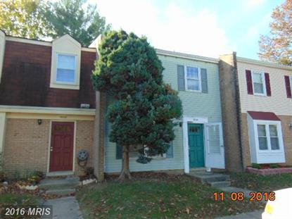 5806 BURKE MANOR CT Burke, VA MLS# FX9806299