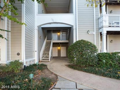 1705 LAKE SHORE CREST DR #36 Reston, VA MLS# FX9810732