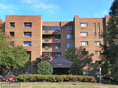 11500 FAIRWAY DR #202 Reston, VA MLS# FX9814817