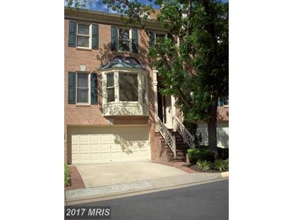 1444 HAMPTON RIDGE DR McLean, VA MLS# FX9815150