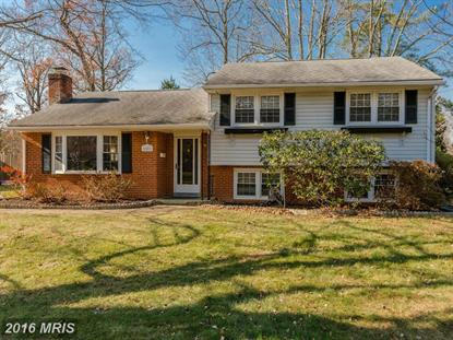 5501 MOULTRIE RD, Springfield, VA