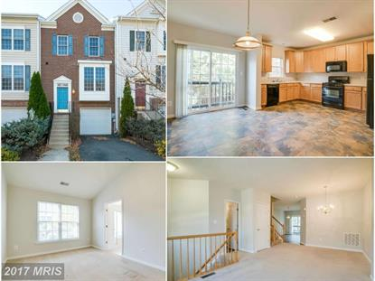 7570 GREY GOOSE WAY Alexandria, VA MLS# FX9820087
