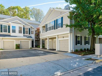 11401M GATE HILL PL #187 Reston, VA MLS# FX9821164