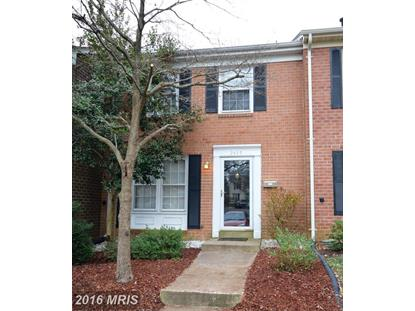 2425 ANSDEL CT Reston, VA MLS# FX9823385
