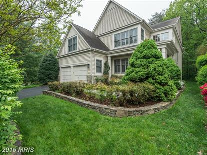 1314 RED HAWK CIR Reston, VA MLS# FX9826230