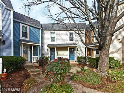 11912 CROSSWIND CT Reston, VA MLS# FX9829333