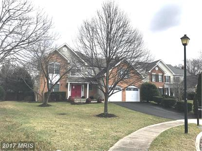 1305 STABLE FARM CT Reston, VA MLS# FX9848002