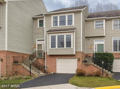 1244 WEATHERSTONE CT Reston, VA MLS# FX9849857