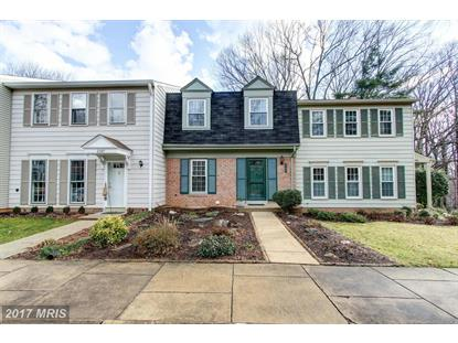 2189 POND VIEW CT Reston, VA MLS# FX9853905