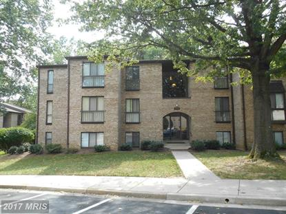 2045 ROYAL FERN CT #2B Reston, VA MLS# FX9856184