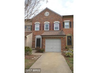 6067 ESTATES DR Alexandria, VA MLS# FX9856239