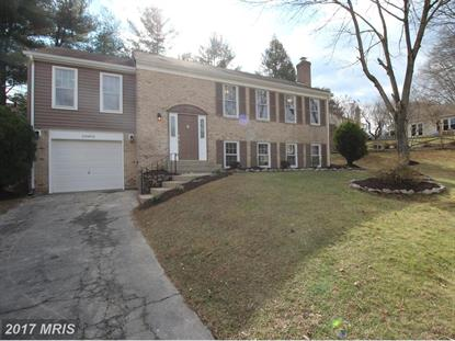 10903 MIDDLEGATE DR Fairfax, VA MLS# FX9858511