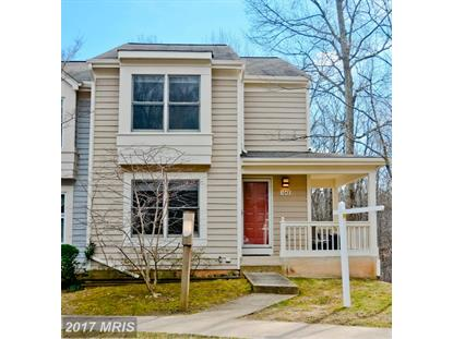 1642 OAK SPRING WAY Reston, VA MLS# FX9859983