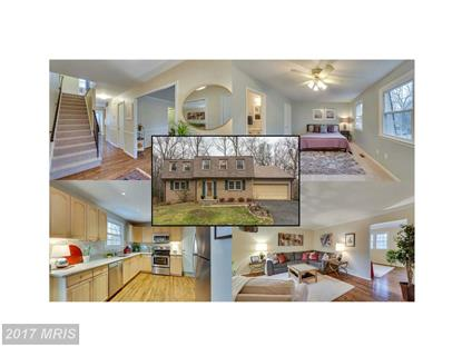 4910 HEVERSHAM CT Fairfax, VA MLS# FX9860881