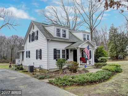 4645 HOLLY AVE Fairfax, VA MLS# FX9863209