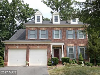 5350 BRANDON RIDGE WAY Fairfax, VA MLS# FX9864767