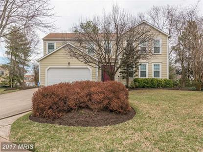 3500 NODDING PINE CT Fairfax, VA MLS# FX9864812