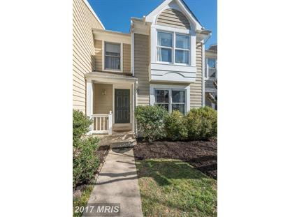 1423 NEWPORT SPRING CT Reston, VA MLS# FX9865180