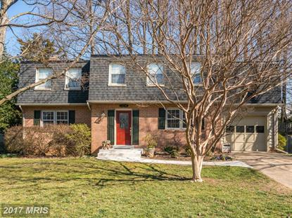 10214 DUNDALK ST Fairfax, VA MLS# FX9866564
