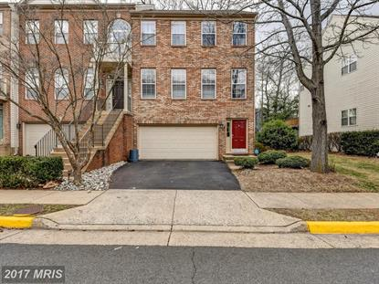 4226 TRUMBO CT Fairfax, VA MLS# FX9866693
