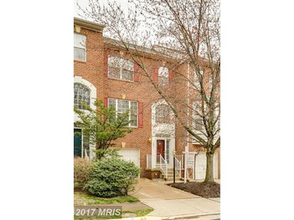 1221 WILD HAWTHORN WAY Reston, VA MLS# FX9868440