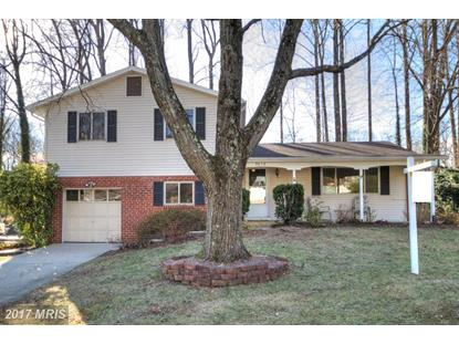 5012 SWINTON DR Fairfax, VA MLS# FX9870037
