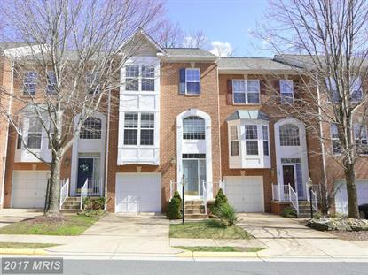 1267 WILD HAWTHORN WAY Reston, VA MLS# FX9875873