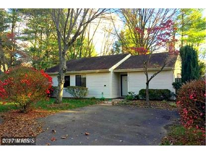 1933 RED LION CT Reston, VA MLS# FX9877000