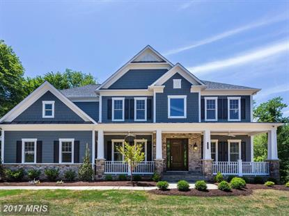 3812 MAPLE HILL RD Fairfax, VA MLS# FX9880466