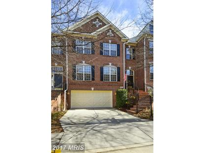 2415 CYPRESS GREEN LN Herndon, VA MLS# FX9882772