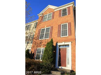 13732 COPPER KETTLE PL Herndon, VA MLS# FX9883733