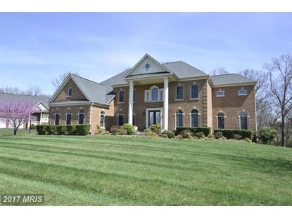 3409 MEYER WOODS LN Fairfax, VA MLS# FX9890661