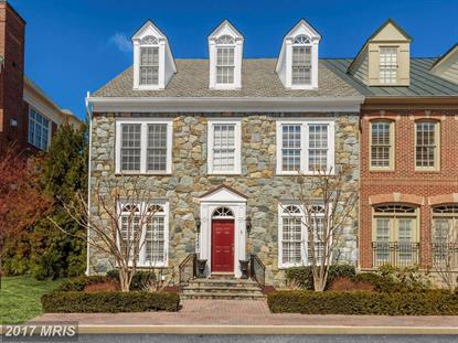 7220A FARM MEADOW CT McLean, VA MLS# FX9892053