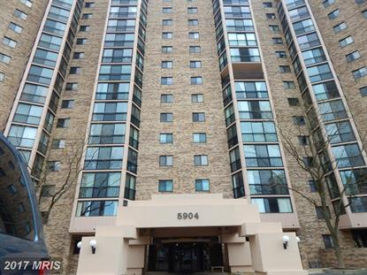 5904 MOUNT EAGLE DR #516 Alexandria, VA MLS# FX9899340