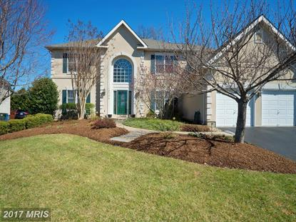 12708 HUNT MANOR CT Fairfax, VA MLS# FX9900595