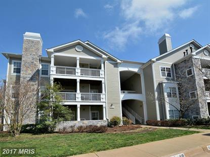 1716 LAKE SHORE CREST DR #34 Reston, VA MLS# FX9900607