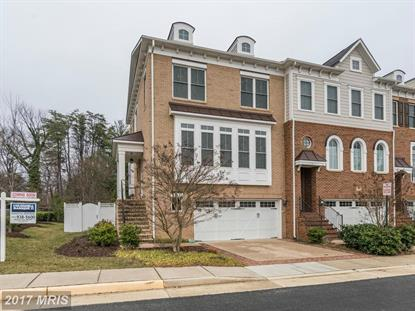 519 HOLLINGSWORTH TER Herndon, VA MLS# FX9901567