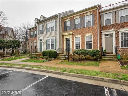 11469 HERITAGE COMMONS WAY Reston, VA MLS# FX9907586