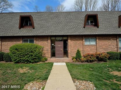 11604 VANTAGE HILL RD #1A Reston, VA MLS# FX9908298