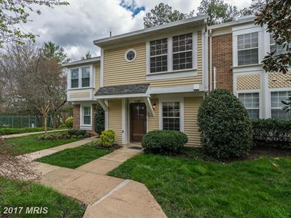 3385 LAKESIDE VIEW DR #20-2, Falls Church, VA