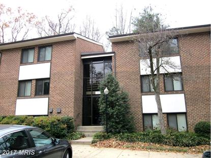 1533 NORTHGATE SQ #1A Reston, VA MLS# FX9910097