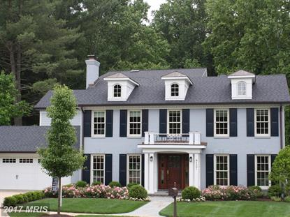 6137 LONG MEADOW RD McLean, VA MLS# FX9910692
