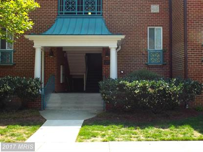 11807 BRETON CT #1A Reston, VA MLS# FX9914419