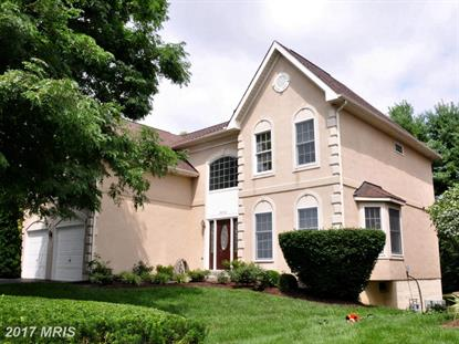 10852 GROVEHAMPTON CT Reston, VA MLS# FX9914633